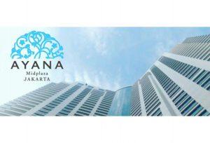 Ayana Mid Plaza Jakarta
